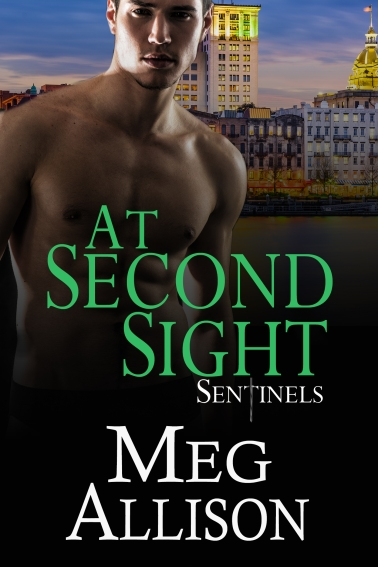At Second Sight (Sentinels)