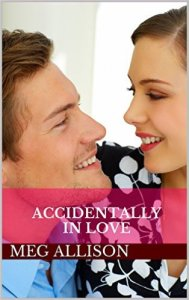 accidentally in love new cover