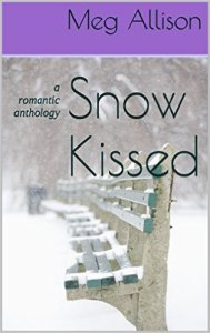 snow kissed new cover