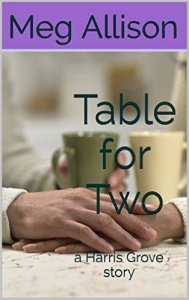 table for two new cover